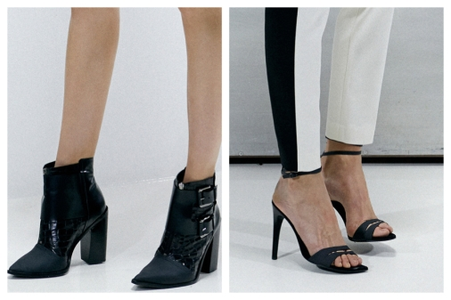 TIBI pre fall 2013 shoes